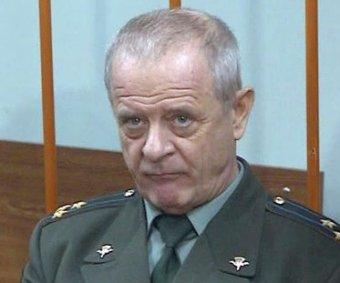 Полковника Квачкова арестовали по обвинению в организации вооруженного мятежа