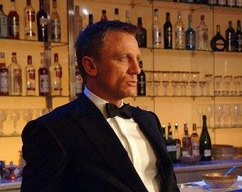 Новый фильм о Джеймсе Бонде выйдет в 2012 году
