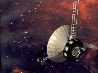 Запущенный 33 года назад зонд NASA достиг границы Солнечной системы