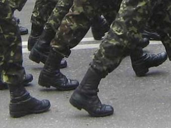 Участников погромов на Манежной отправляют служить в Дагестан