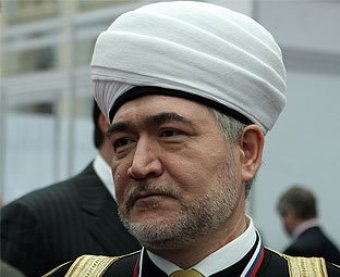 Глава Совета муфтиев России обвинил государство в попытке задавить ислам в РФ