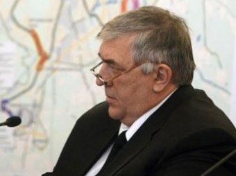 Глава столичной подземки заработал на турникетах 112 млн