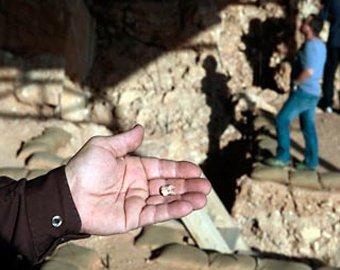 Археологи нашли самые ранние из известных останки предков современного человека