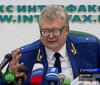 Прокурор Москвы попал в ДТП, выехав на встречную полосу