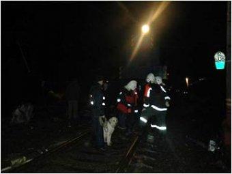 Взрыв в поезде Псков-Москва: 5 пострадавших, двое из них в реанимации