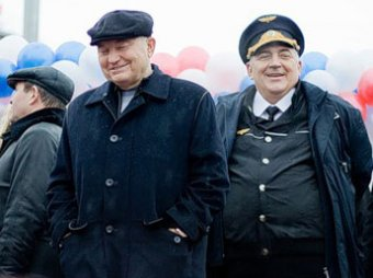Проверку Генпрокуратуры в отношении Гаева инициировал Лужков