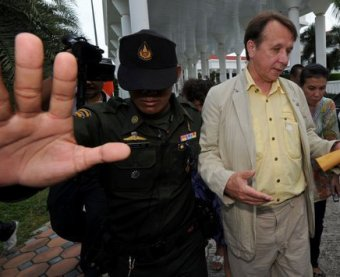 В Таиланде прекращено следствие по делу Михаила Плетнева