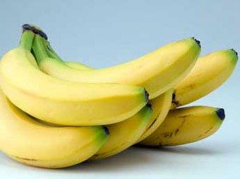 «Идеальный» завтрак: каша и бананы