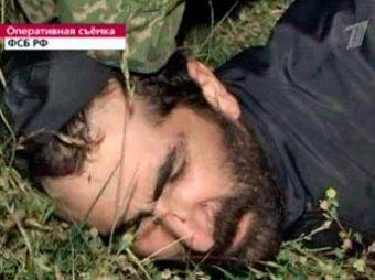 Террорист Магас признан вменяемым и будет допрошен по Беслану