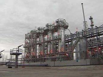 При взрыве на нефтеперерабатывающем заводе в Забайкалье погибло пять китайцев