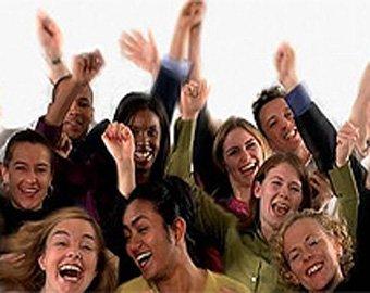 Названы самые счастливые нации на Земле