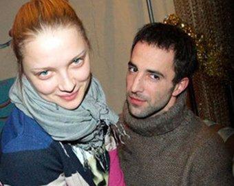 Екатерина Вилкова выходит замуж