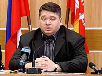 Мэр города Александров подозревается в мошенничестве и организации ОПГ