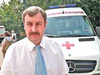 Начальник московской скорой отстранен от должности