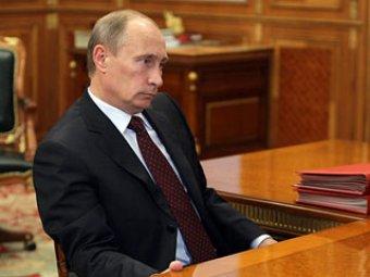 Путин отправил губернатора Громова встречать Новый год с жителями обесточенных районов Подмосковья