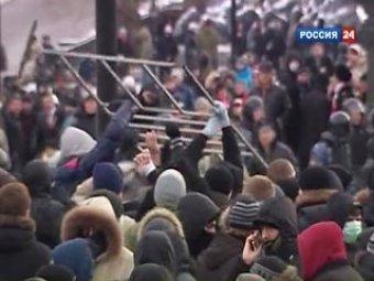 Милиция опровергла слухи о готовящейся акции кавказцев