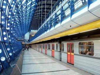 Обнародован список новых станций метро, которые построят в ближайшие три года
