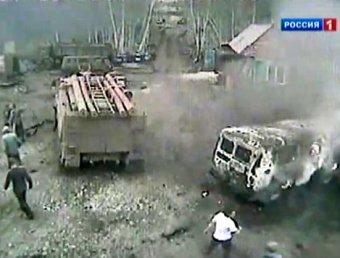 Видео расстрела семьи бизнесмена на Кузбасе взорвало Рунет