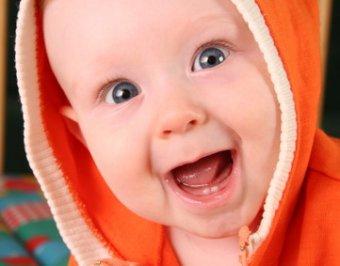 У ребенка режутся зубы: Советы детского стоматолога
