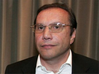 На Виктора Батурина завели уголовное дело