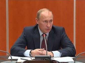 Оппозиционеры требуют, чтобы Путин заплатил за клевету