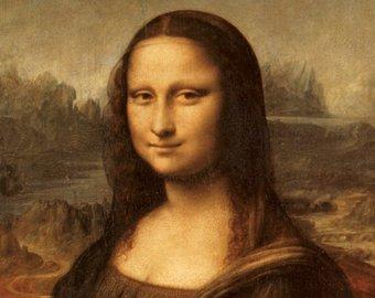 Ученые обнаружили «код да Винчи» в портрете Джоконды