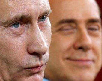 Итальянский премьер-министр упал в обморок из-за Путина