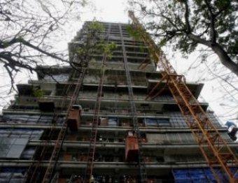 Самым дорогим особняком в мире признан 27-этажный дом миллиардера Амбани