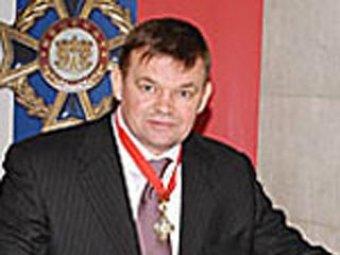 Лидер волгодонской ОПГ сумел сфотографироваться с Медведевым