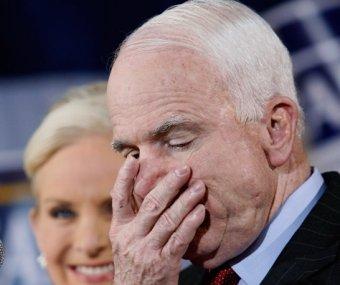 """Сенатор Маккейн раскрыл """"истиную"""" причину переноса приговора Ходорковскому"""