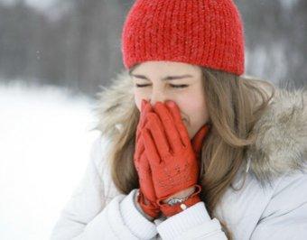 Как не заболеть в холодное время года? Советы экспертов
