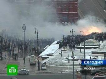 В Москве 10 тысяч кавказцев готовы выйти на акцию протеста