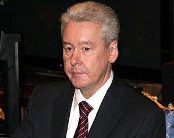 Собянин: В Москве обслуживание коммунальных счетчиков будет бесплатным