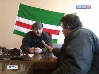 Убийцы Ямадаева выйдут на свободу через полгода