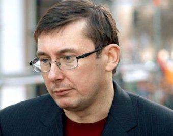 Спецназ задержал экс-главу МВД Украины