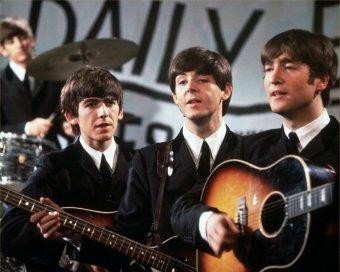 СМИ: The Beatles даст концерт в полном составе
