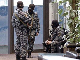 В офисе Mirax Group прошли обыски