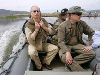 Путина обвинили в подкупе князя Монако. Пресс-секретарь прокомментировал обвинения