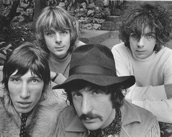 В Швеции нашли неизвестную запись концерта Pink Floyd 1967 года