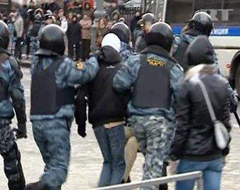 Каждый десятый россиянин поддержал бы беспорядки на Манежной площади