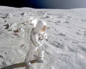 Первое путешествие туристов на Луну намечено на 2015 год