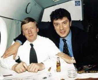Чубайс заступился за Немцова, которому дали 15 суток