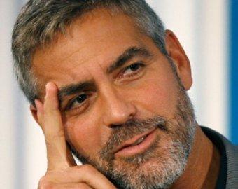 Джордж Клуни заразился в Судане смертельно опасной болезнью
