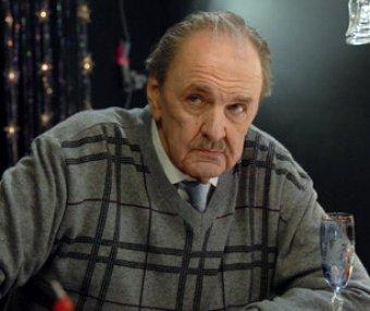 Юрий Яковлев попал в больницу с сердечным приступом