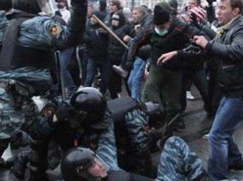 В Петербурге произошла массовая драка местных с азербайджанцами