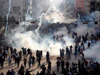 Ростуризм приостановил отправку российских туристов в Египет