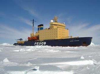 Россия потратила на спасение судов из Охотского моря почти 5 млн. долларов