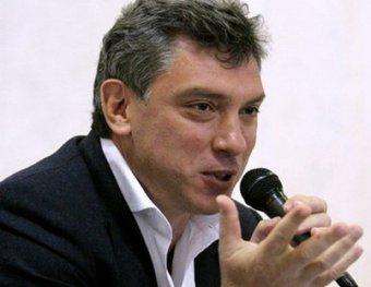Немцова арестовали на 15 суток