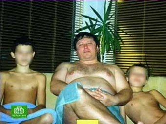 Найдены еще 4 вероятные жертвы депутата, обвиняемого в педофилии
