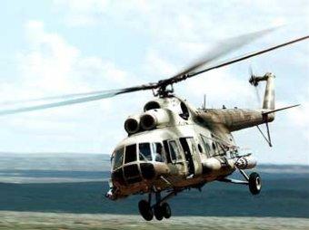 В Ленобласти разбился вертолет: один человек погиб